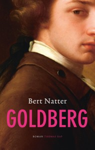 omslag Goldberg