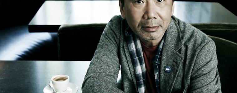 Murakami, Haruki (rechtenvrij tm 10-2016, Gasper Tringale)