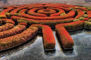 labyrint vgm8383