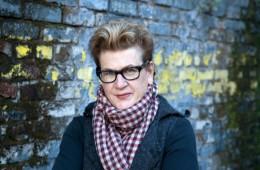 Meg Rosoff (c) Joan Goldsmith