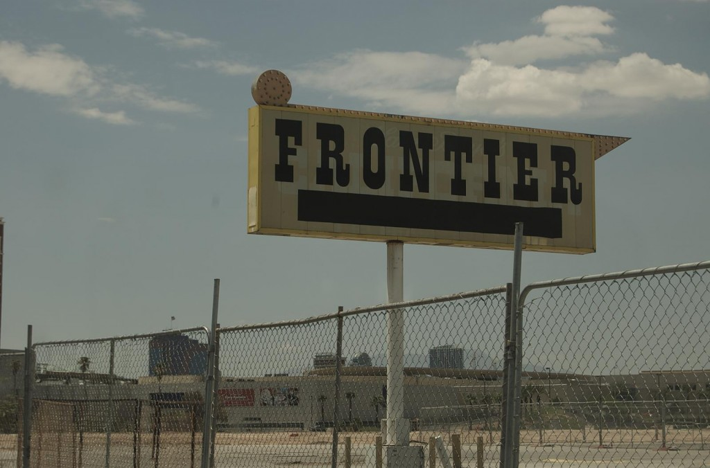 Ryan Godfrey Frontier