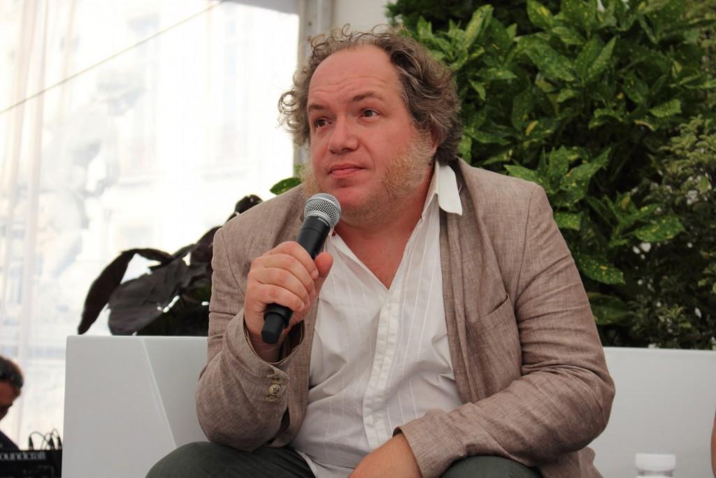 ActuaLitté Mathias Enard