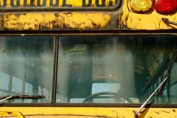 Rob Baird Schoolbus